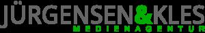 Logo Jürgensen & Kles Medienagentur