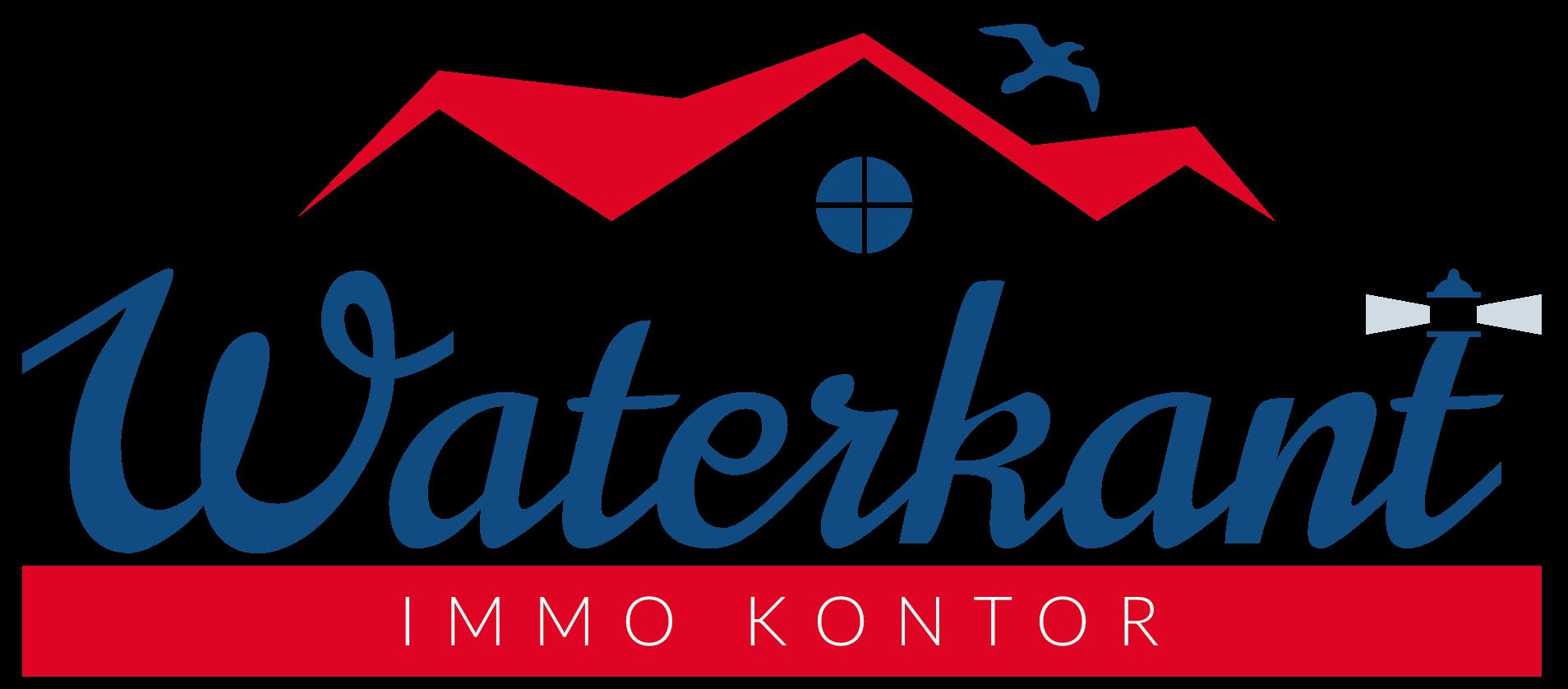 Waterkant Immo Kontor Logo